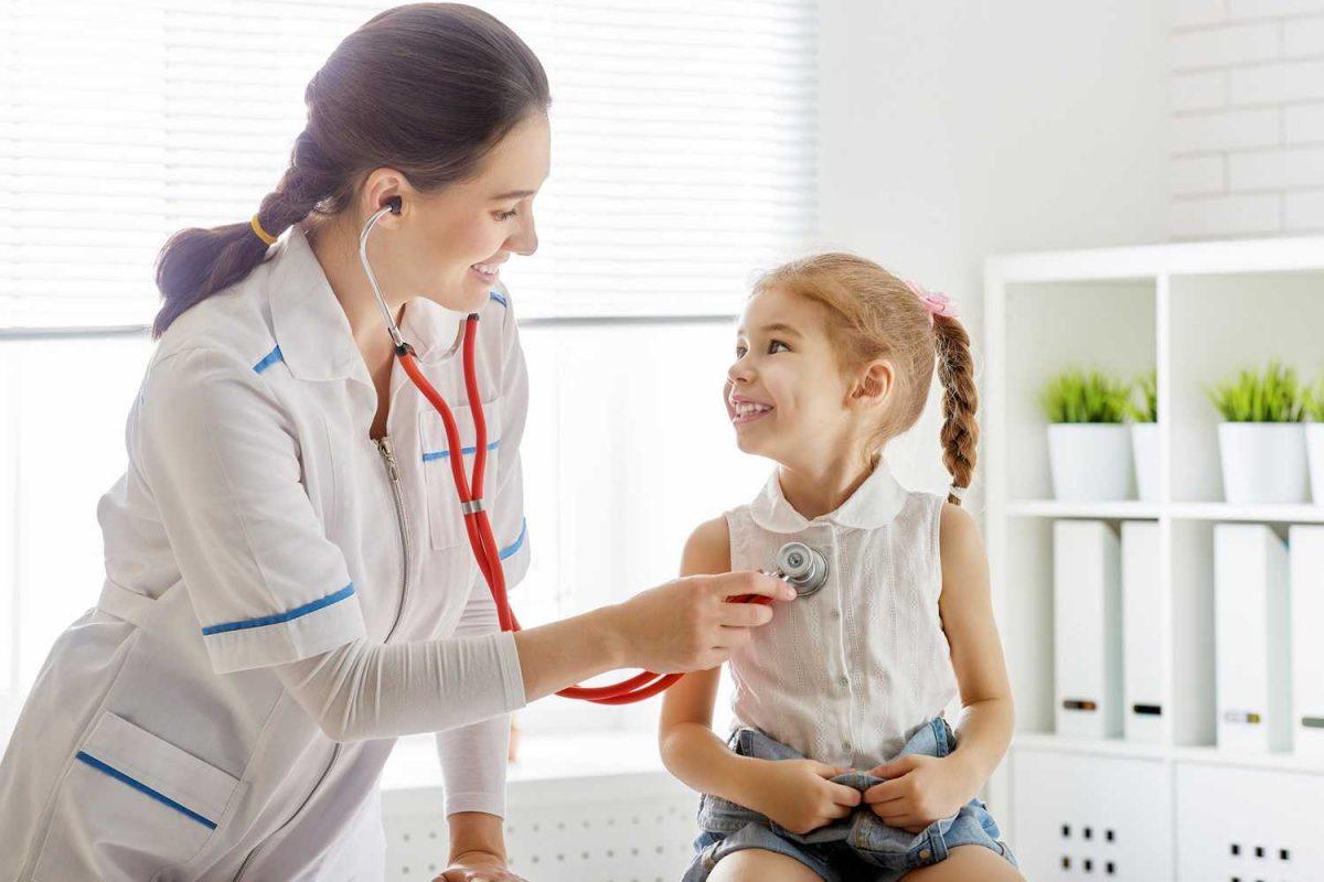 ιατρικά λάθη παιδιά