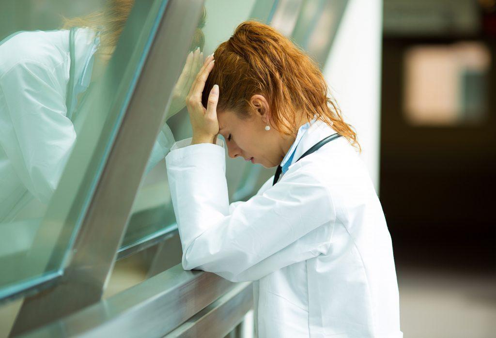 ιατρικά λάθη κατάθλιψη